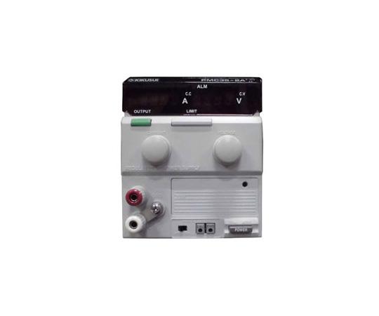 直流安定化電源 レンタル10日  PMC35-2A