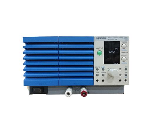ワイドレンジ直流電源 レンタル5日(校正証明書付)  PWR800L