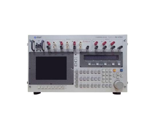 三相標準電力発生器 レンタル10日(校正証明書付)  RX4763