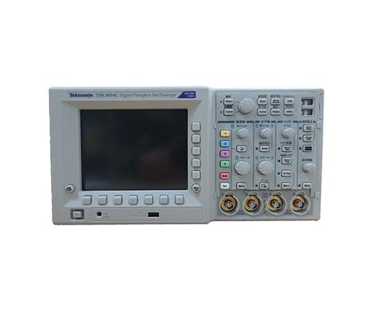 デジタルオシロスコープ レンタル5日(校正証明書付)  TDS3054C