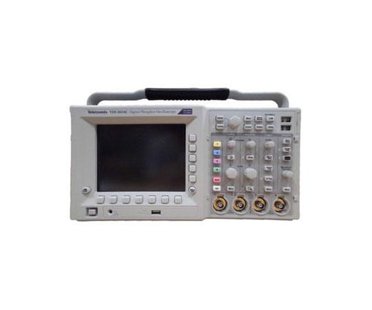 デジタルオシロスコープ レンタル5日(校正証明書付)  TDS3034C