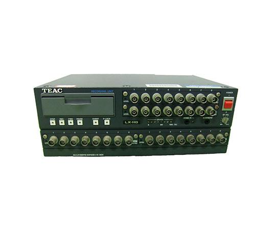 レコーディングユニット レンタル30日  LX-110