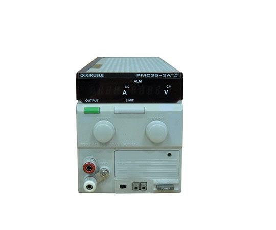 直流安定化電源 レンタル5日(校正証明書付)  PMC35-3A