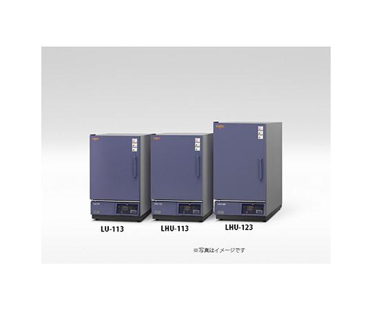 [取扱停止]ライトスペック恒温恒湿器 レンタル30日(校正証明書付)  LHU-123