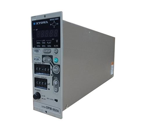 動ひずみ測定器 レンタル20日  DPM-952A