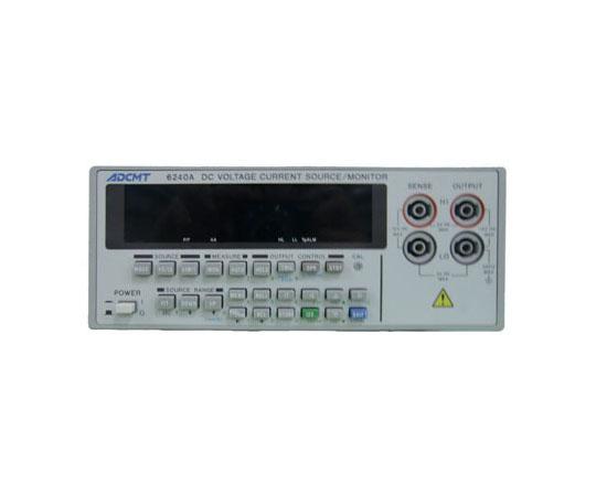 直流電圧・電流源/モニタ レンタル10日(校正証明書付)  6240A