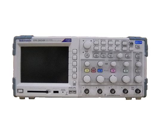 デジタル・ストレージ・オシロスコープ レンタル20日  TPS2024B