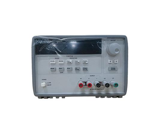 単出力電源 レンタル5日  E3633A
