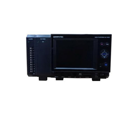 計測ユニット拡張型データアクイジョン レンタル30日  GL7000