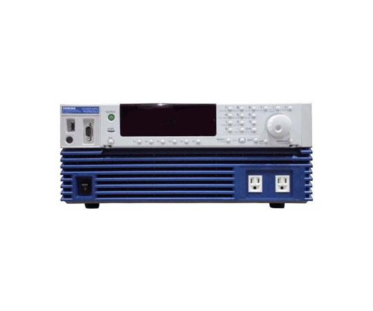 交流安定化電源 レンタル15日(校正証明書付)  PCR500LE