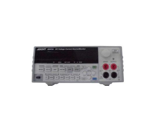 直流電圧・電流源/モニタ レンタル5日  6241A