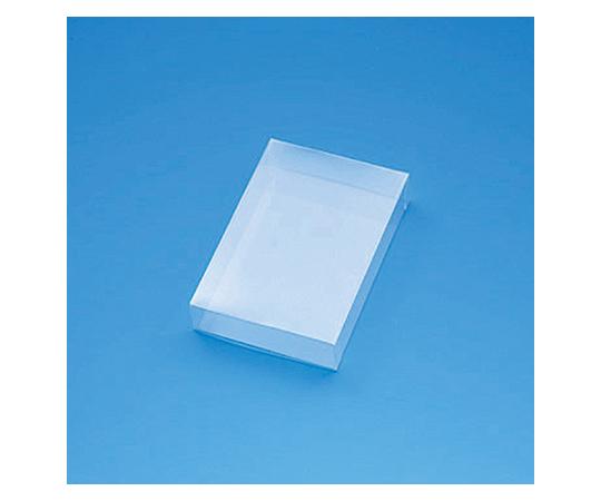 箱 クリスタルボックス スタンダードタイプ Cシリーズ 10個  006827301