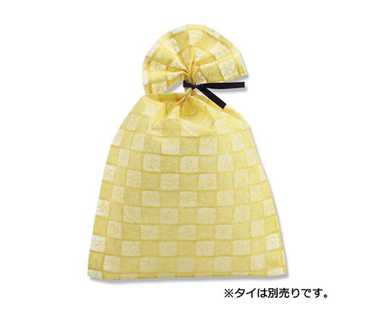[取扱停止]不織布製袋 落水バッグ いちまつ M 2 たんぽぽ 20枚  008701962