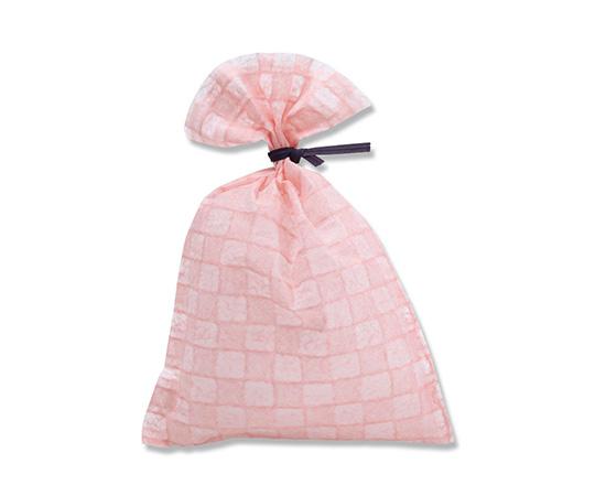 [取扱停止]不織布製袋 落水バッグ いちまつ M 3 さくら 20枚  008701963