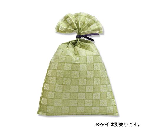 [取扱停止]不織布製袋 落水バッグ いちまつ S 4 まっちゃ 20枚  008701954