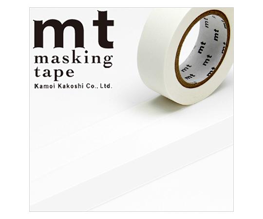 [取扱停止]マスキングテープ(mt) 15mm×10m巻 1巻