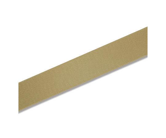 シングルサテンリボン 36mm幅×20m巻 コガネイロ 1巻  001420340