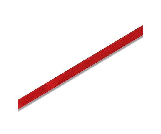 コハクリボン 12mm幅×30m巻 N赤 10巻  001200016