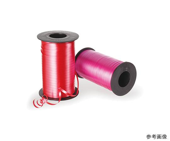 スプレンドレットリボン 太巻 5mm幅×457m巻 27 ピンク 1巻  001460927