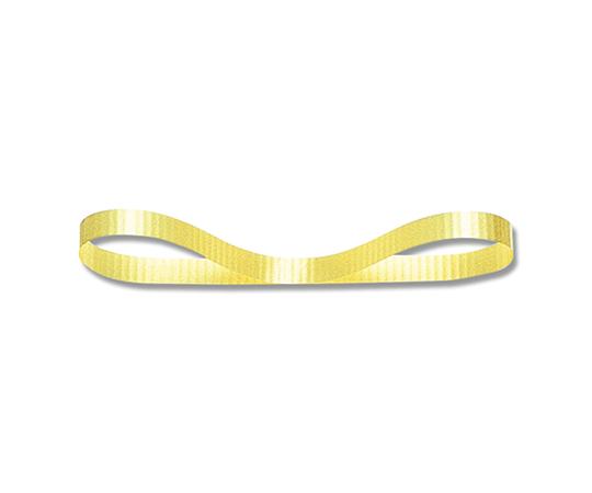 スプレンドレットリボン 太巻 5mm幅×457m巻 05 レモン 1巻  001460905