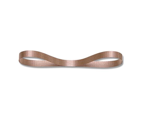 スプレンドレットリボン 太巻 5mm幅×457m巻 18 チョコレート 1巻  001460918