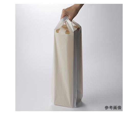 [取扱停止]レジ袋 ハンドハイパー 1升箱用 100枚  006641912