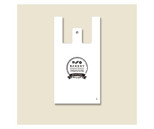 [取扱停止]レジ袋 ハンドハイパー S ベーカリー 100枚  006902191