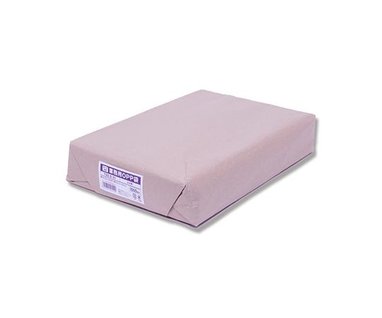 OPP袋 業務用(A4用) 1000枚クラフト包  006794613
