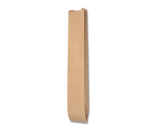 紙袋 フランスパン袋 L 未晒無地 50枚  004160300