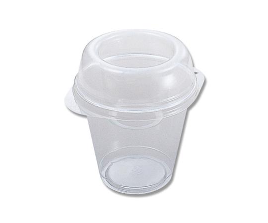 フローラルウォーターカップ 100個  003991004