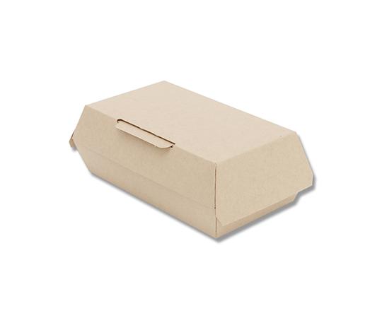 食品容器 ネオクラフトボックス ランチボックス