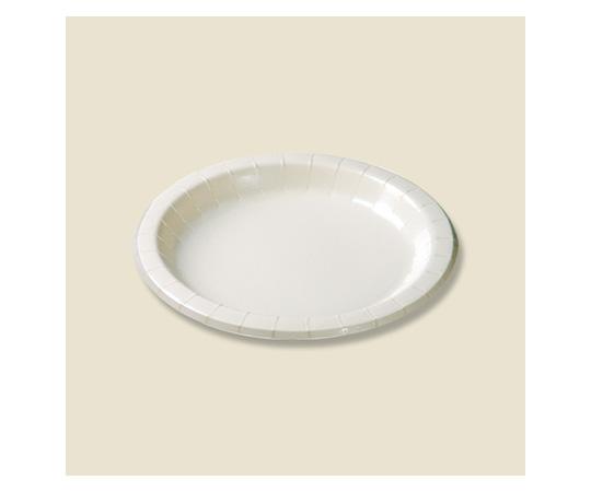 紙皿 ウルトラプレート(ペーパーウェア) 100枚入  004283133