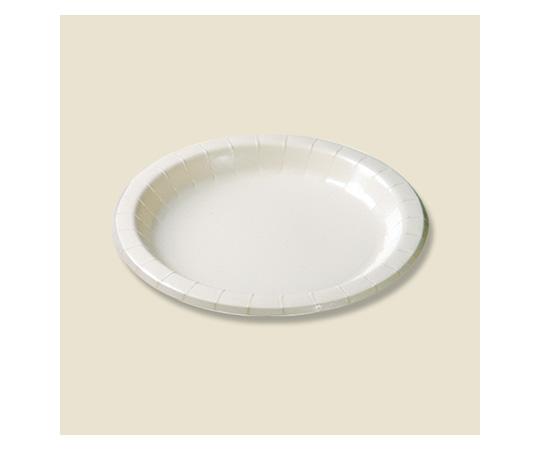 [取扱停止]紙皿 ウルトラプレート(ペーパーウェア) 50枚入  004283134