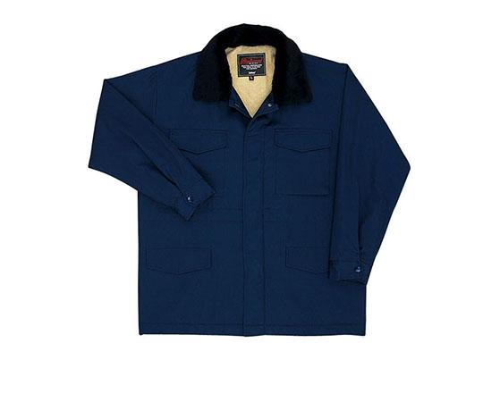 コート ネイビー  7105-55-LL