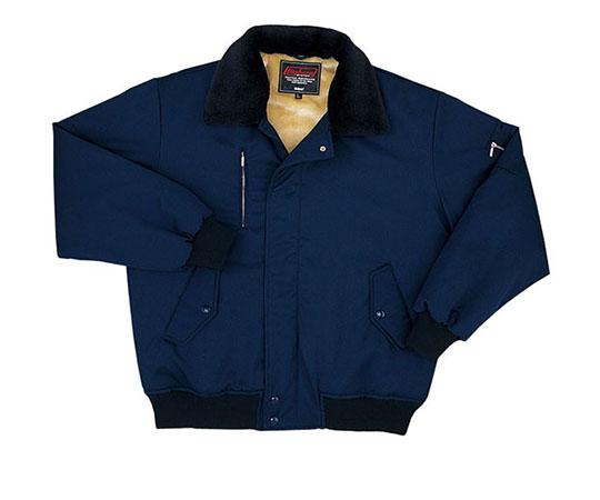 ジャケット ネイビー  7106-55-4L