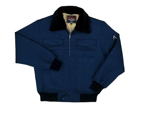 ジャケット ネイビー  7107-55-5L