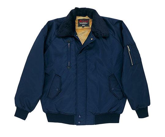 ジャケット ネイビー  7117-55-5L