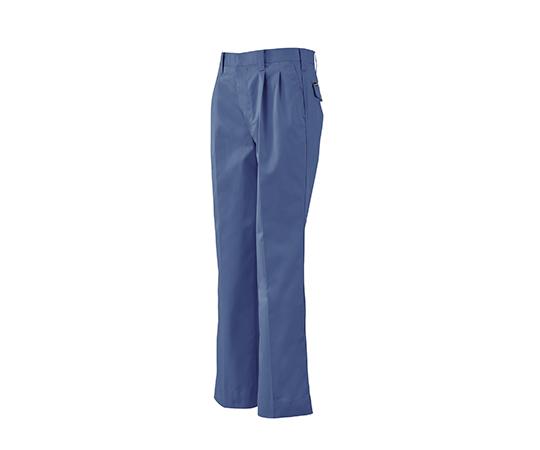 パンツ ブルー  811-53-70