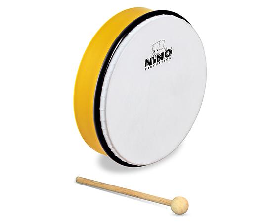 ハンドドラム(S) イエロー  NINO45Y