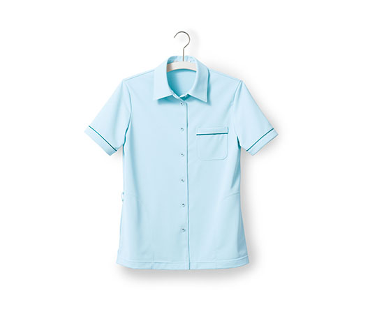 [取扱停止]半袖ニットシャツ 11 13  UF8135