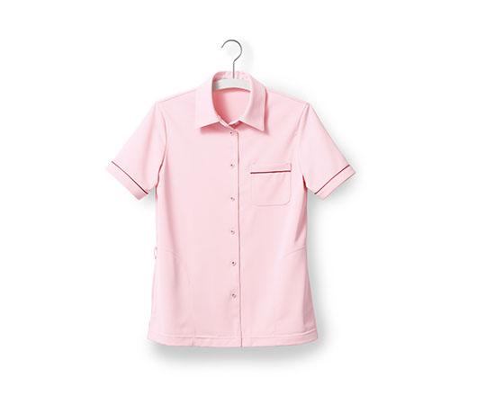 [取扱停止]半袖ニットシャツ 13 5  UF8135