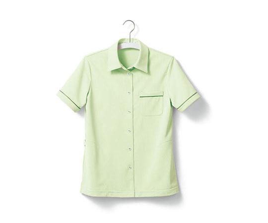 [取扱停止]半袖ニットシャツ 15 17  UF8135