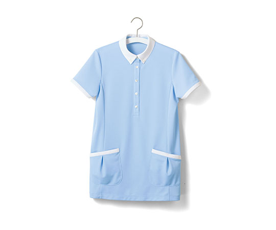 半袖ロングポロシャツ 11 13  UF8347