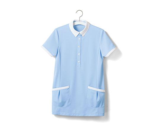 半袖ロングポロシャツ 11 15  UF8347