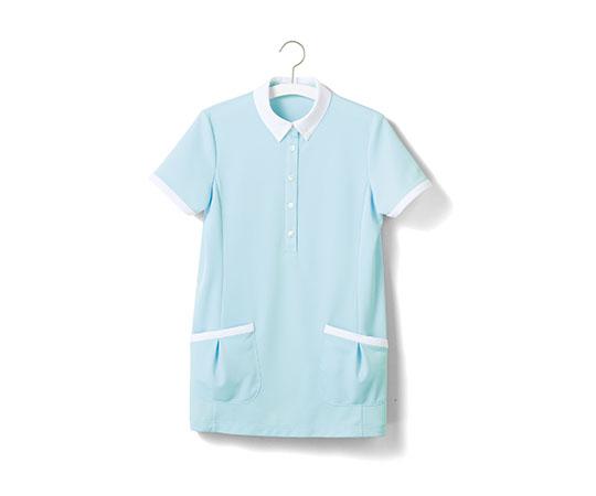 半袖ロングポロシャツ 15 13  UF8347
