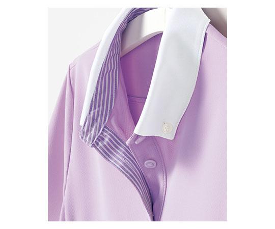 半袖ロングポロシャツ 22 7  UF8347