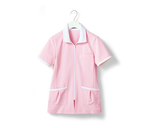 半袖ケアシャツ(レディース) 13 15  UF8348