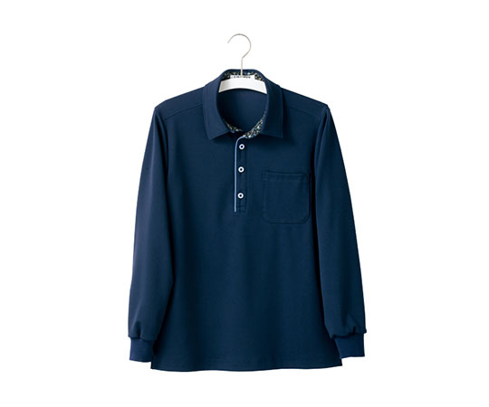 長袖ポロシャツ 10 O  UF8370