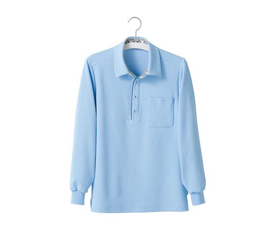 長袖ポロシャツ 11 L  UF8370