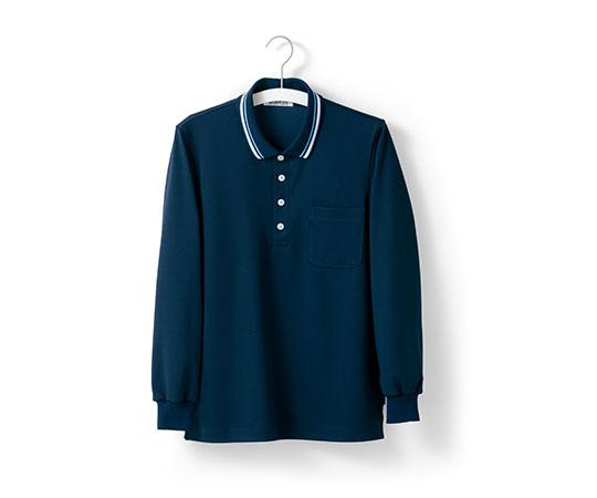 長袖ポロシャツ 10 O  UF8374